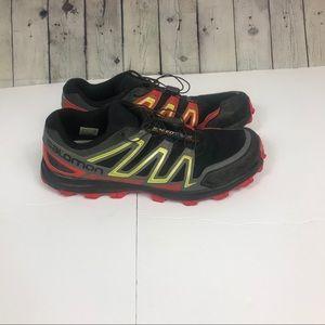 b924b71577d8 Salomon Shoes - Salomon Speedspike CS Trail Running Shoes